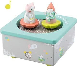 Musical box Les Petits Dodos