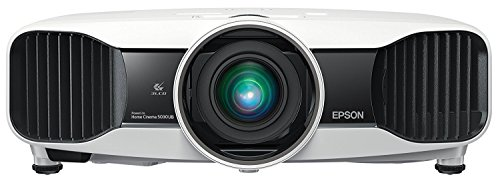 Epson Home Cinema 5030UB 2D/3D 1080p 3LCD Projector - Renewed