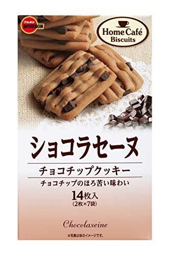 ブルボン ショコラセーヌ 14枚×5箱