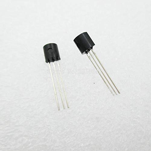 100PCS/LOT BC546 TO-92 546B BC546B TO92 Triode Transistor New