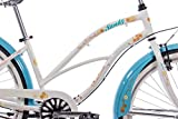 Zoom IMG-2 chrisson beachcruiser sandy bicicletta da