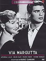 Via Margutta [Italian Edition]