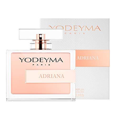Yodeyma Adriana Eau De Parfum For Her 100 ml