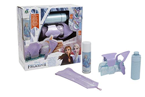 Giochi Preziosi- Disney Frozen 2 Magic Ice Sleeve Bracciale Ghiaccio, Multicolore, FRN71000
