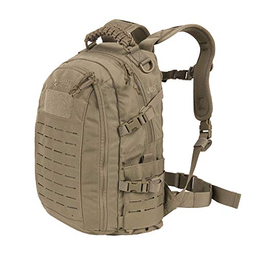 Direct Action Helikon-Tex DUST MkII Backpack - Cordura - Coyote Brown