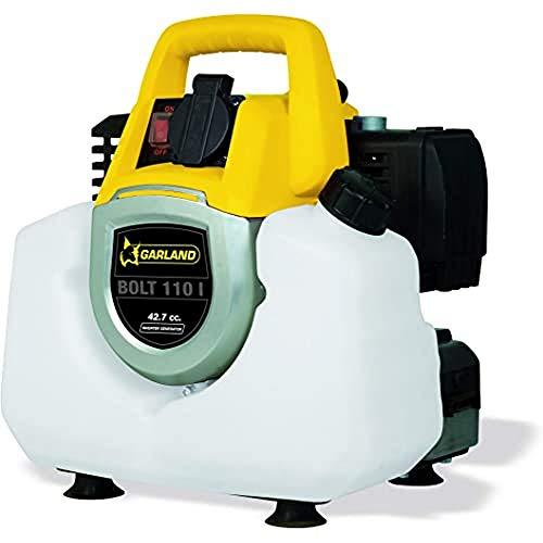 Generador a gasolina GARLAND BOLT 110 I