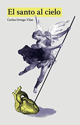 El santo al cielo