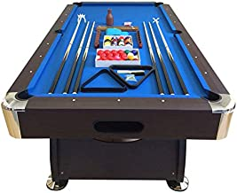 NITRIP Practical Pool Table Accessories Home Entertainment 6PCS Web Billiard Pocket Durable for Standard Pool Tables Home Billiard Parlor Snooker Snooker Basket