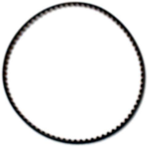 Hoover 59139232 Vacuum Beater Bar Belt Genuine Original Equipmen