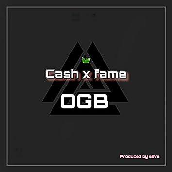 Cash x Fame