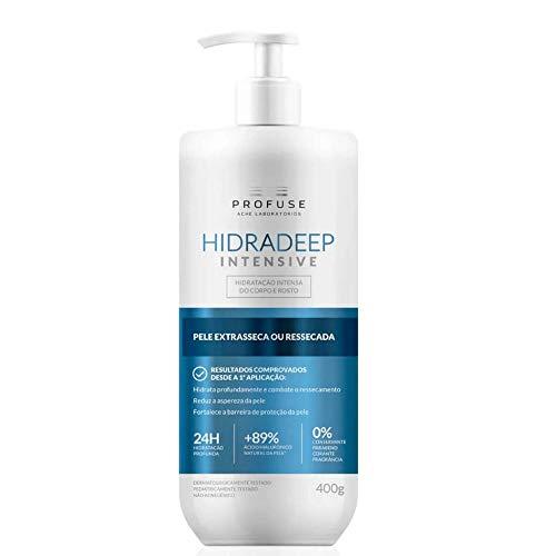Profuse Hidradeep Intensive Hidratante 400g