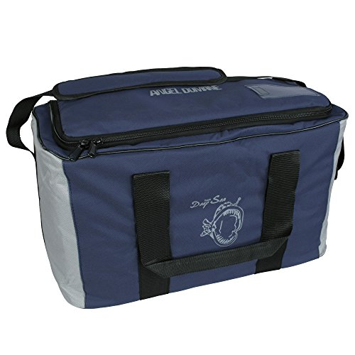 Team Deep Sea Icebox Filet Tiefkühl-Reisetasche Large