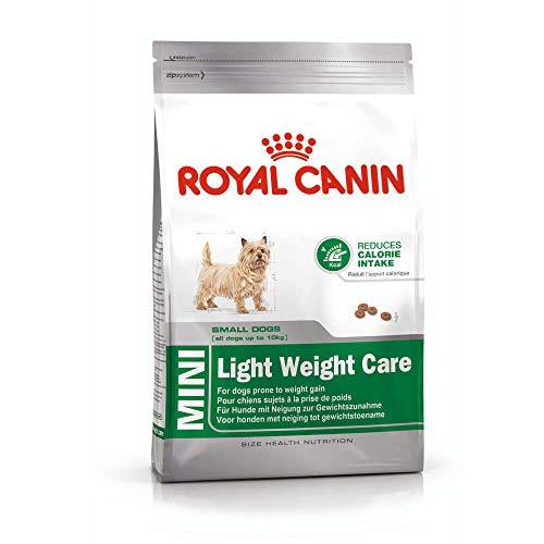 Royal Canin C-08373 S.N. Mini Light Care - 4 Kg