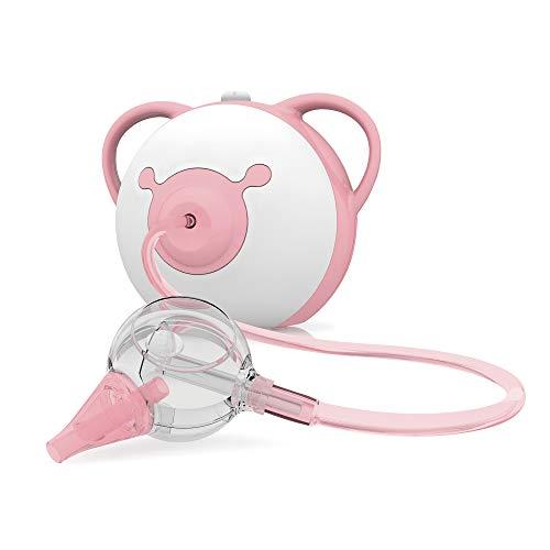 Aspirador Nasal Nosiboo Pro para bebés
