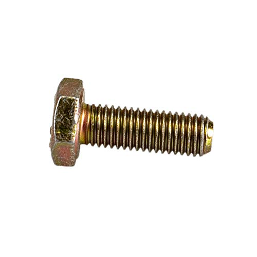 MTD 710-0412 Screw-Hex 1/4-28 X