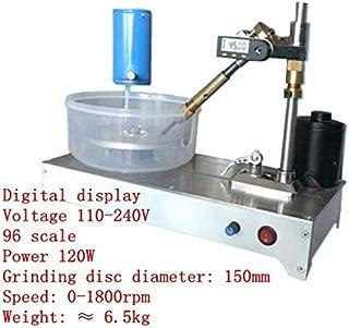 Beginner faceting machine