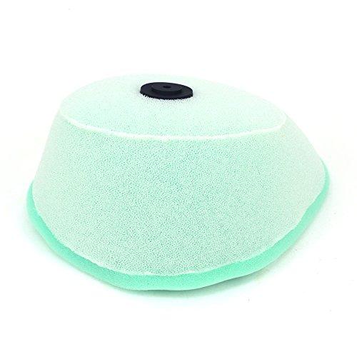 Filtre à air double mousse pour Husaberg FE250 TE250 TE300 13-14 FE350 13 FE450 Enduro 13-14 FE501 13-14
