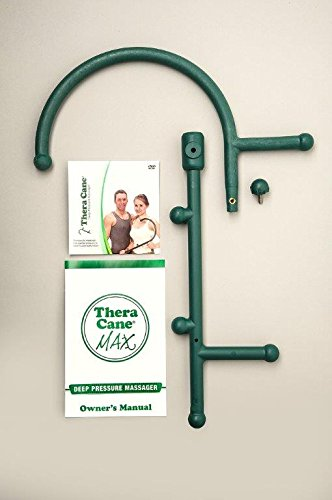 Thera Cane Max: Trigger Pt. Massager (Green)