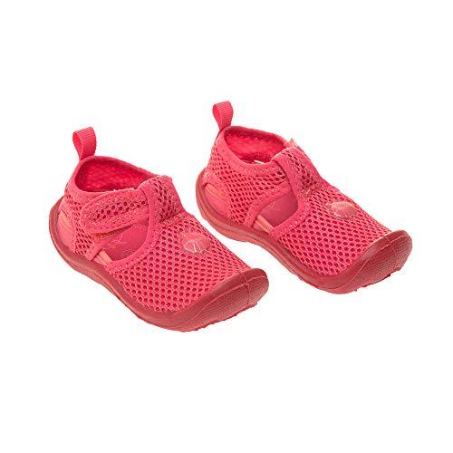 Lässig Sandalettes de Plage Corail