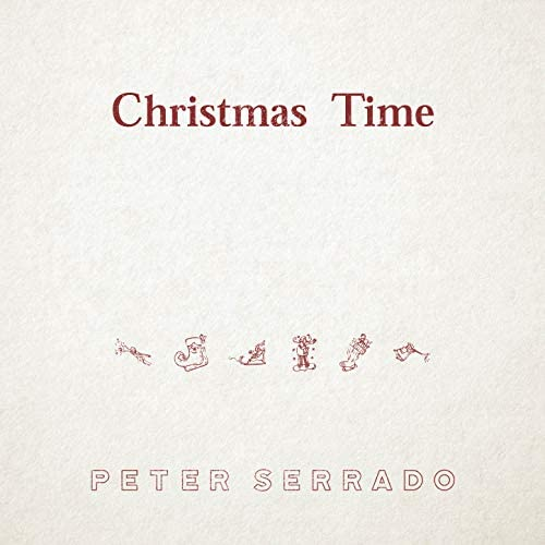 Peter Serrado