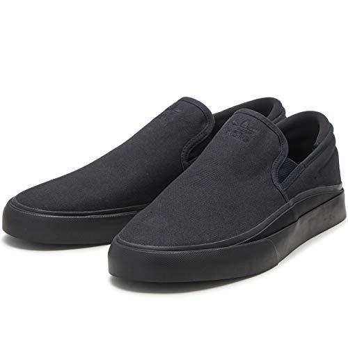 [アディダス] adidas サバロスリッポン SABALO SLIP ブラック/ブラック/ブラック FX1035 アディダスジャパン正規品 27.5cm