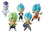 Dragon Ball- Figura Coleccionable Chibi Master Series Mod SDOS 11X9X9 CM, Multicolor (Bandai 1)