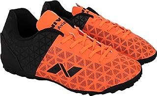 Nivia Aviator Hard Ground Football Shoes Size UK 6