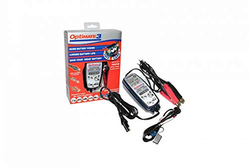 Tecmate TM-150 Optimate 3 Batterieladegerät