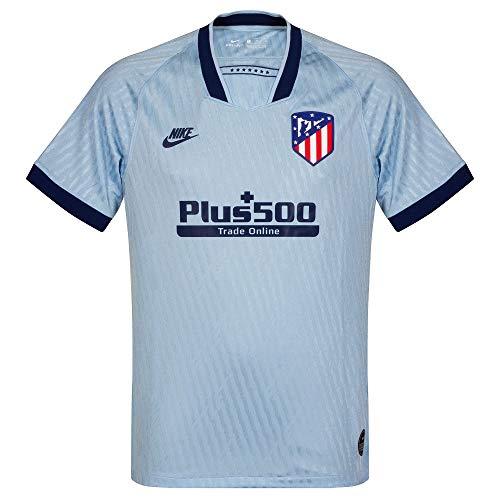 NIKE Atlético de Madrid 2019/20 Stadium Third - Camiseta Hombre