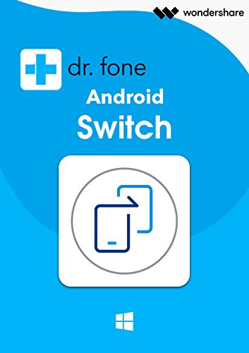 Dr.Fone - Switch ( iOS & Android) Win (Product Keycard ohne Datenträger)