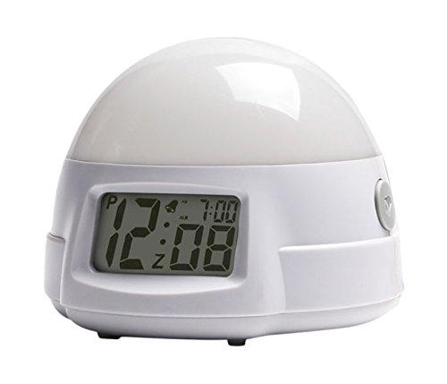 Timelink Mood Light Alarm Clock