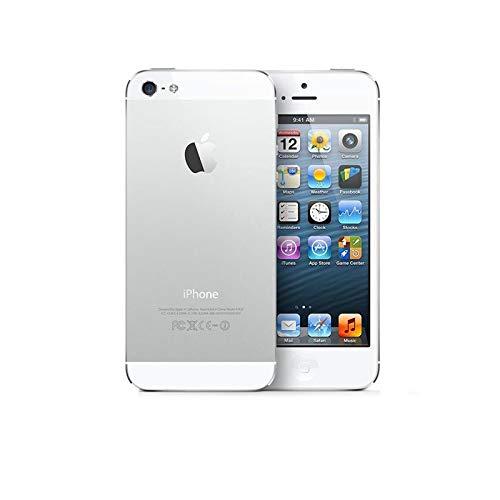 Apple iPhone SE 32GB - Plata - Desbloqueado (Reacondicionado)
