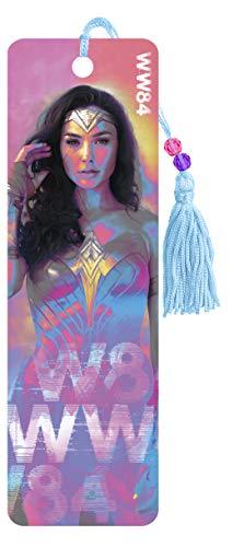 Trends International Wonder Woman 1984 - Neon, Multi Color
