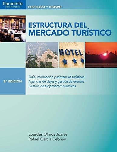 Estructura del mercado turístico 2.ª edición