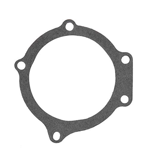 IRONTREE AW5097 Professional Water Pump Kit with Gasket for Chevrolet (Colorado Trailblazer), GMC (Canyon Envoy), Buick Rainier, Hummer H3, 2.8L 2.9L 3.5L 3.7L 4.2L Engine, OE Replacement