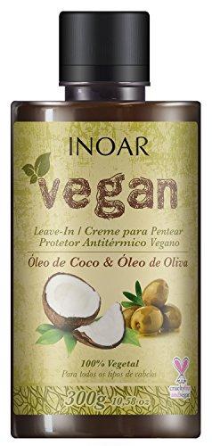 INOAR Leave in Vegan 300 ml, INOAR