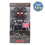 Propel Maximum X09 Tunnel Drone Red