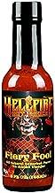 Hellfire Hot Sauce Fiery Fool