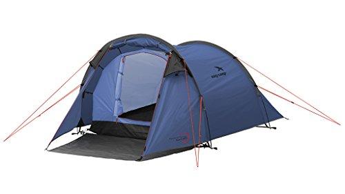 Easy Camp Spirit 200–Tienda de campaña, Talla única, Color Azul