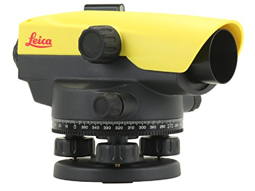 Leica Geosystems 840386 NA532 Automatic Optical Level
