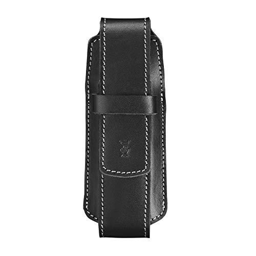 OPINEL O002179 Etui CHIC, schwarz FUNDAS, 13,5cm