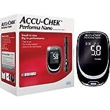 Accu-Chek Performa Nano Blood Glucose Diabetic Meter/Monitor/System