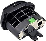 Venidice BL-5 Tapa del Compartimento de la batería para D800 D800E D850 Nikon Empuñadura de batería para Nikon EN-EL18 / EN-EL18A Batería