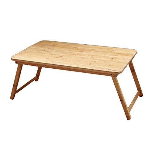 Table Murale Rabattable Bureau de Table Pliable d'ordinateur Portable de Jambe Fixe pour Le Tapis de Sofa de lit (Taille : 50CM*30CM)