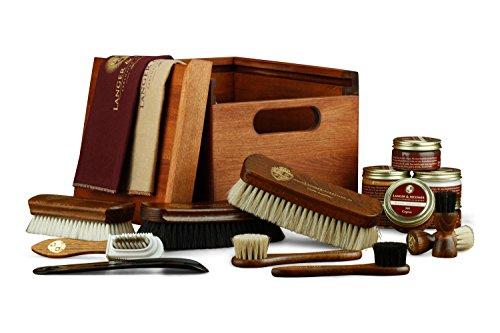 Langer & Messmer Caja de madera'Freiburg' en madera de tilo...