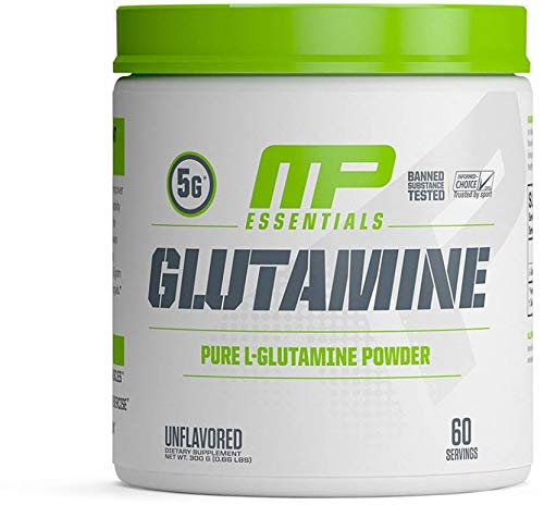 Musclepharm Glutamine (300 g)