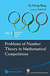 Problems of Number Theory in Mathematical Competitions (Mathematical Olympiad)