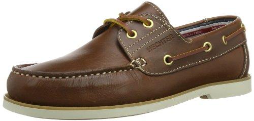 Daniel Hechter Hd03028, Chaussures ou complément Homme, Marron (Natur 650), 41 EU