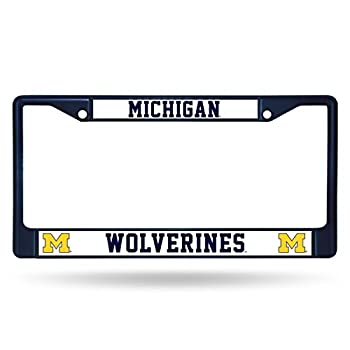 Best michigan license plate frame Reviews