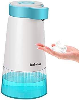 iFedio Automatic Touchless Hand Soap Dispenser